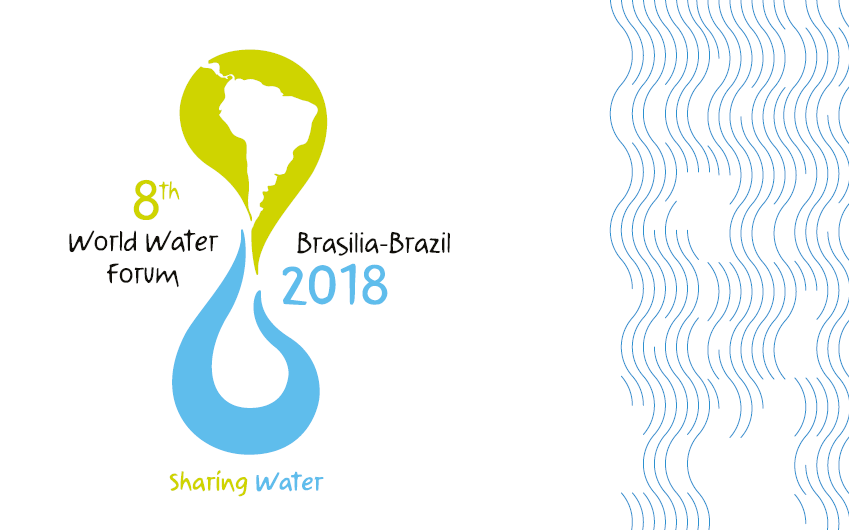 Image result for The World Water Forum Brazil