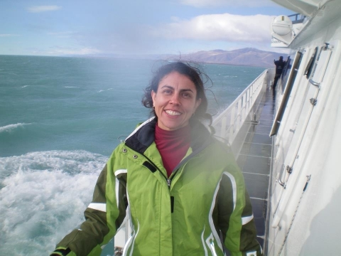 Daniela Chainho's picture