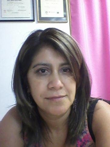 Gloria Águeda García García's picture