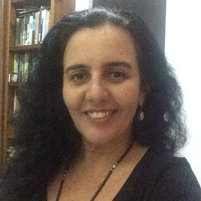 Malu Ribeiro's picture