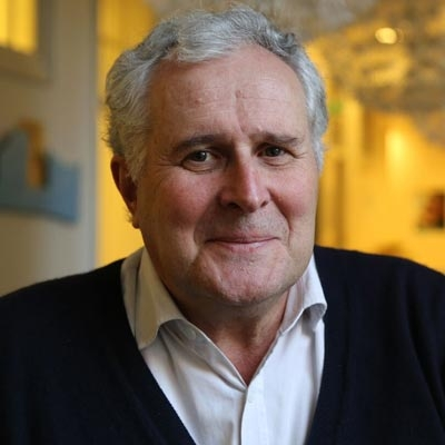 François Brikké's picture